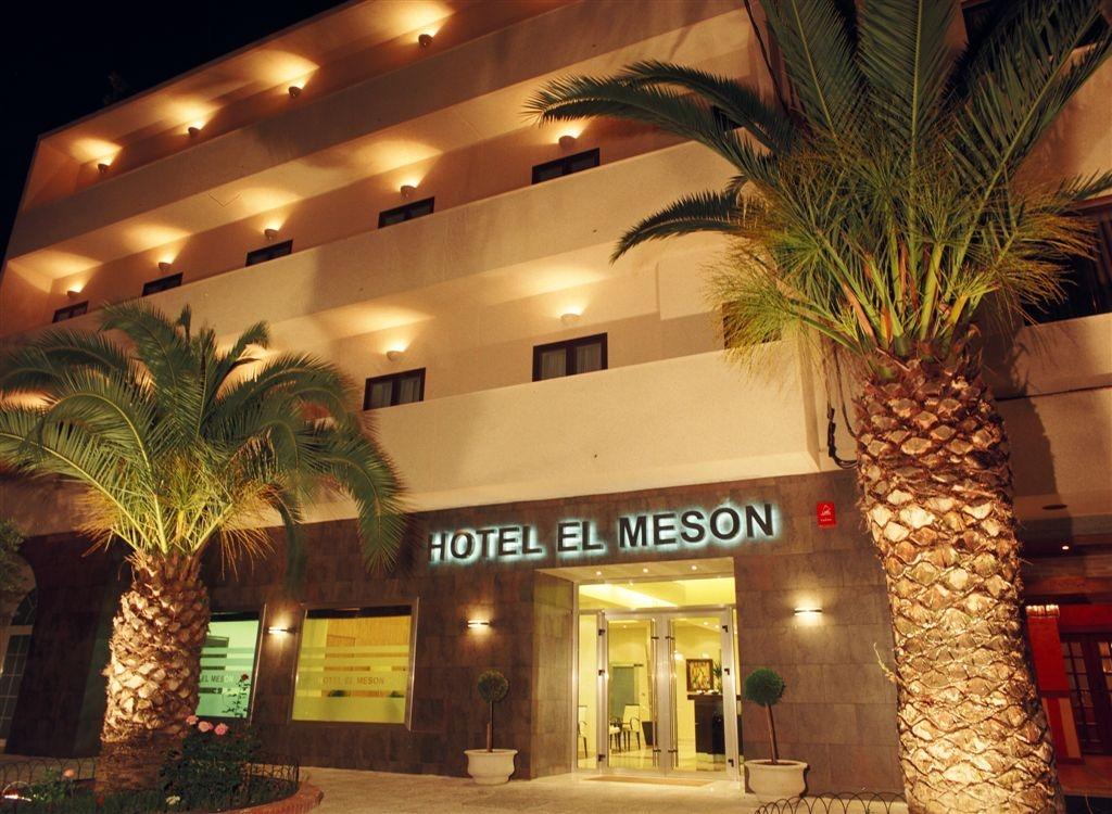 Hotel El Meson
