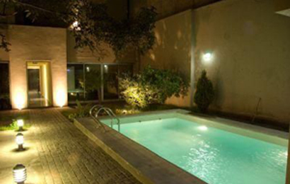 Park Vendimia Suites