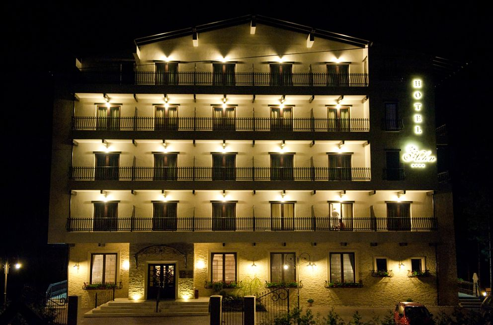 Helen Hotel Bacau