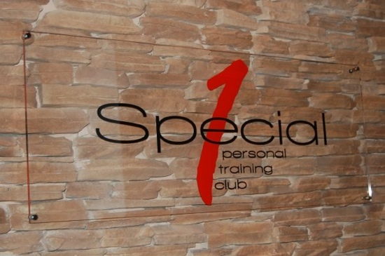 Special One - Personal Training Club
