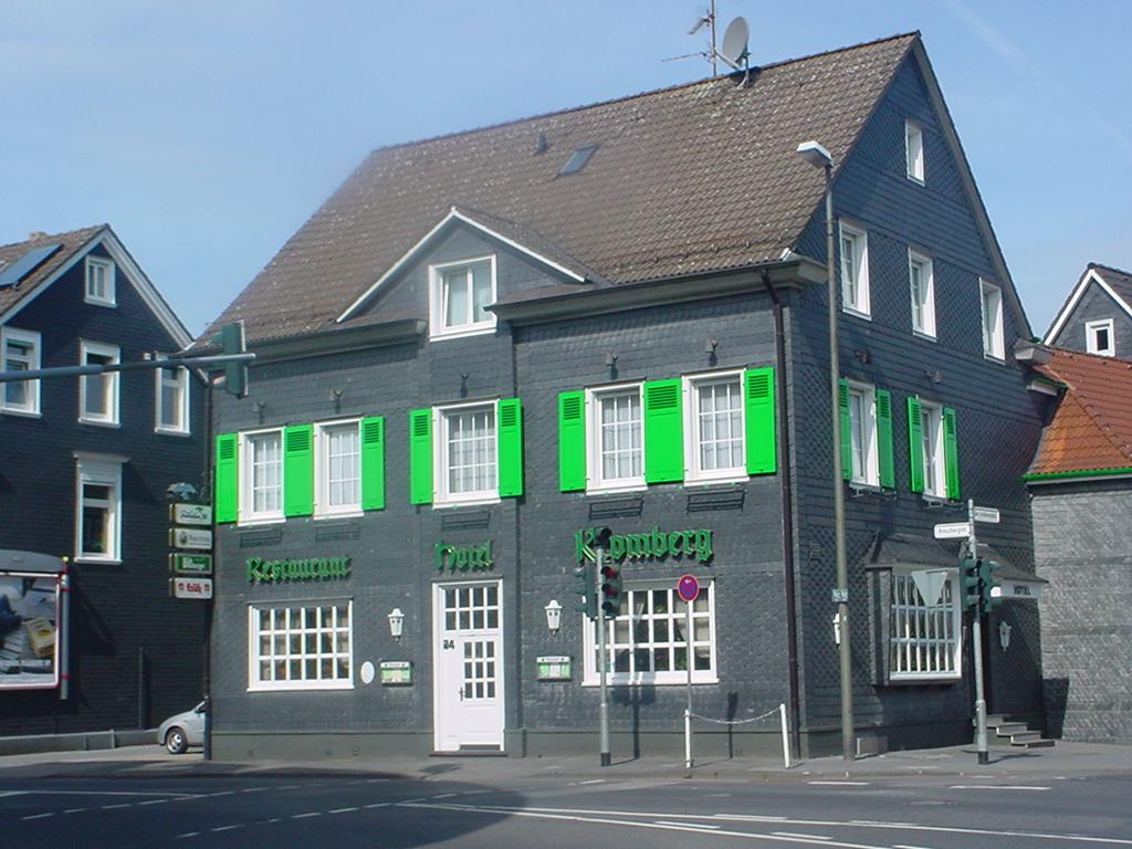 Hotel-Restaurant Kromberg