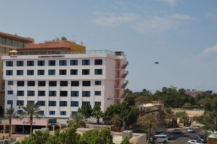 Mina Hotel