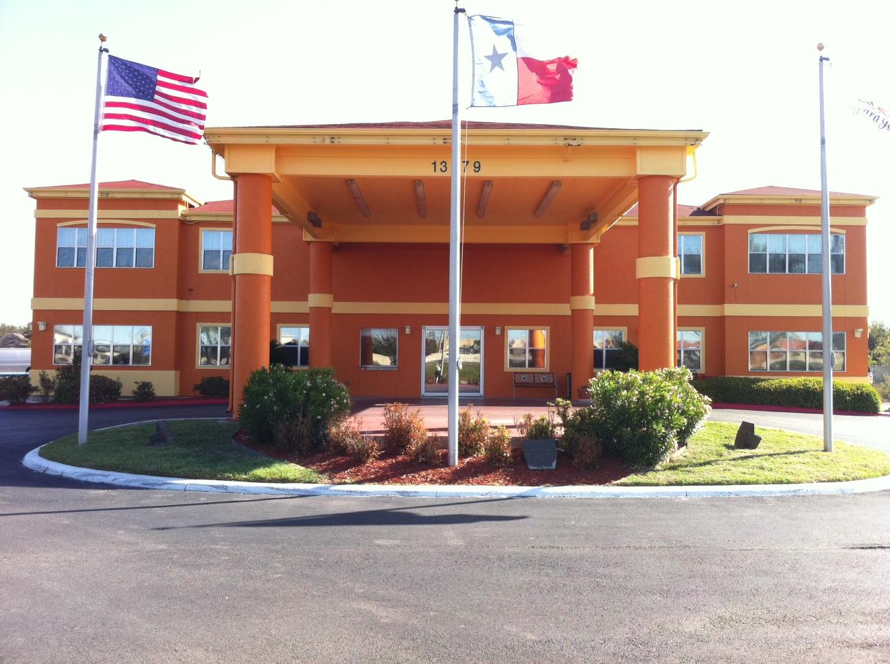 Howard Johnson Inn San Antonio/Near Six Flags Fiesta Texas