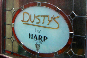 ‪Dustys Bar‬