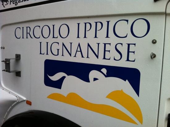 Circolo Ippico Lignanese