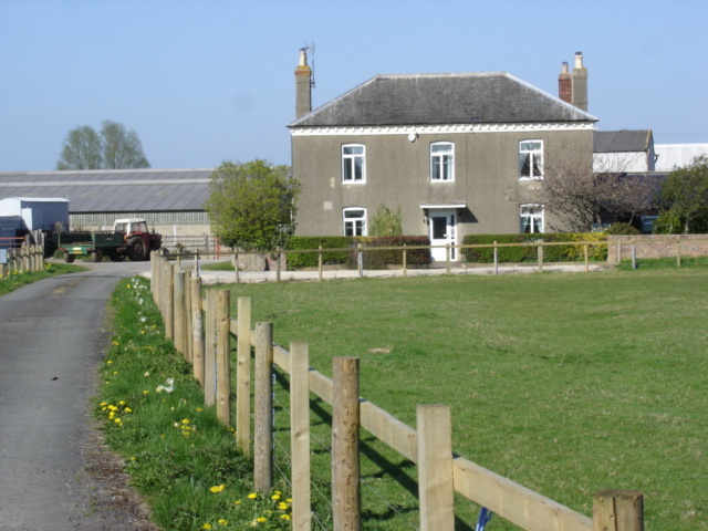 Waterend Farm
