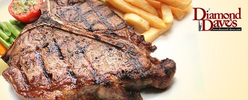 Diamond Dave's Steakhouse