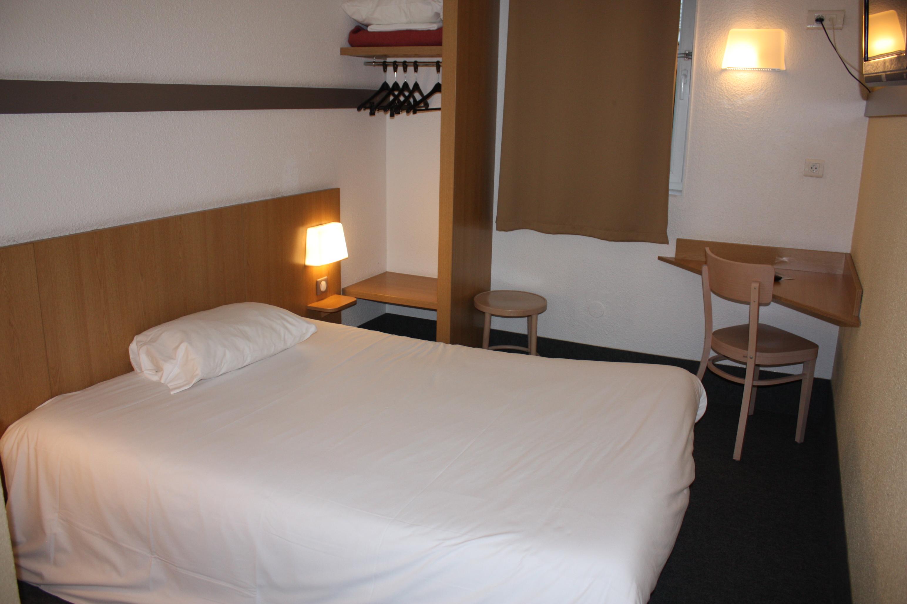 B&B Hotel Rennes Est Cesson Sevigne