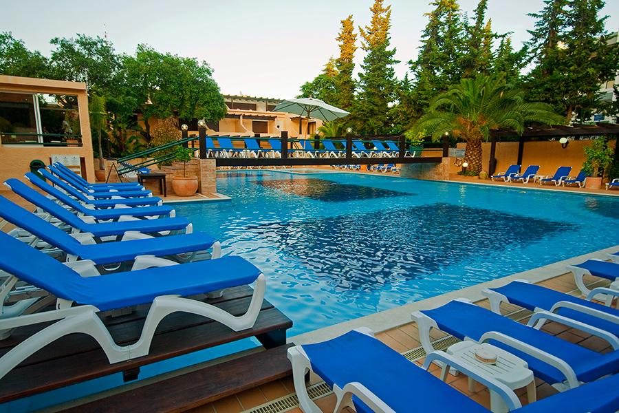 巴拉亞馬爾飯店
