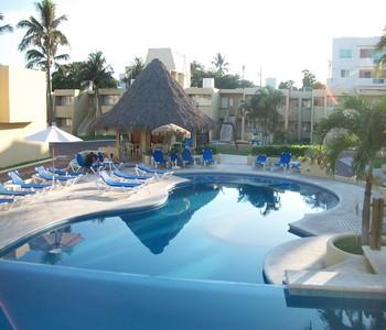 Hotel Suites Mediterraneo Veracruz-Boca del Rio