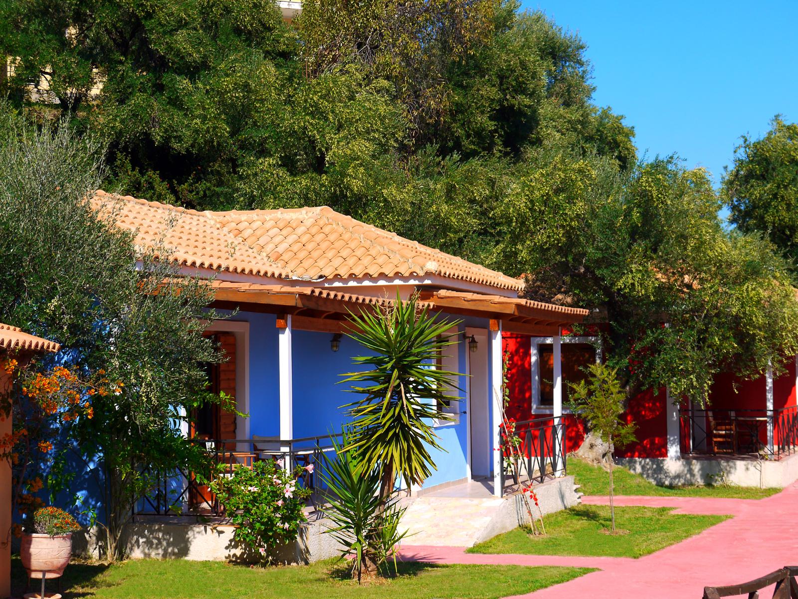 Archontiko Villas