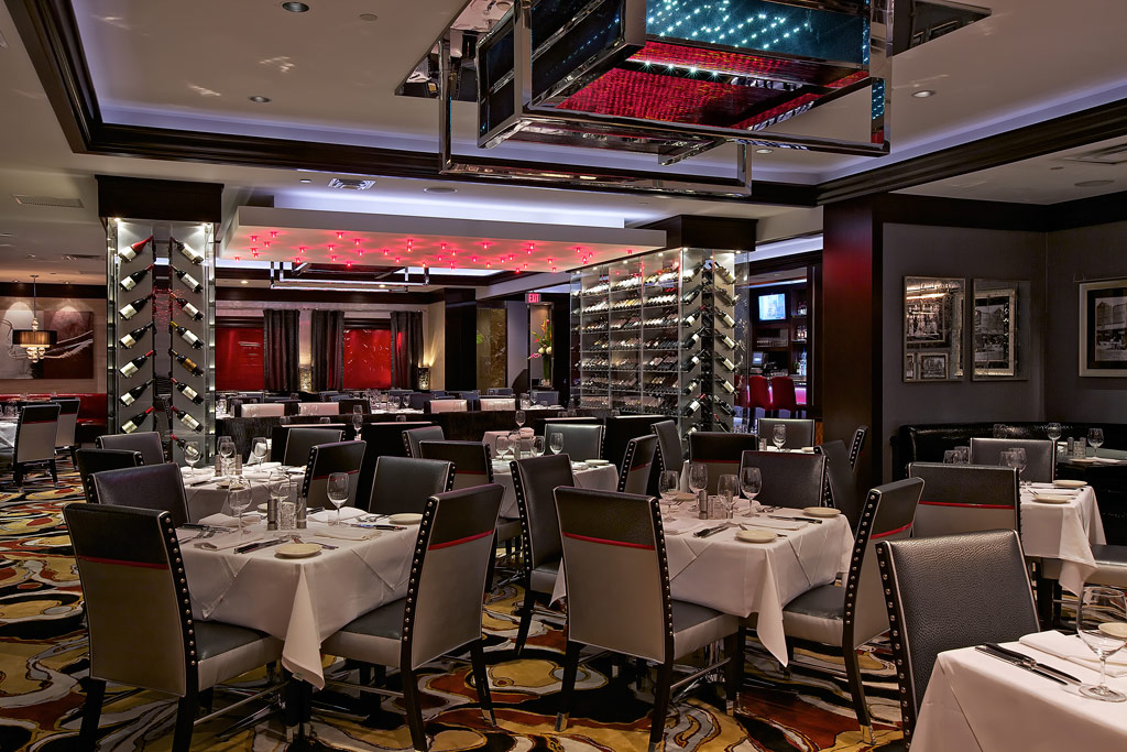 Golden Nugget Atlantic City Vic Anthony S Steakhouse