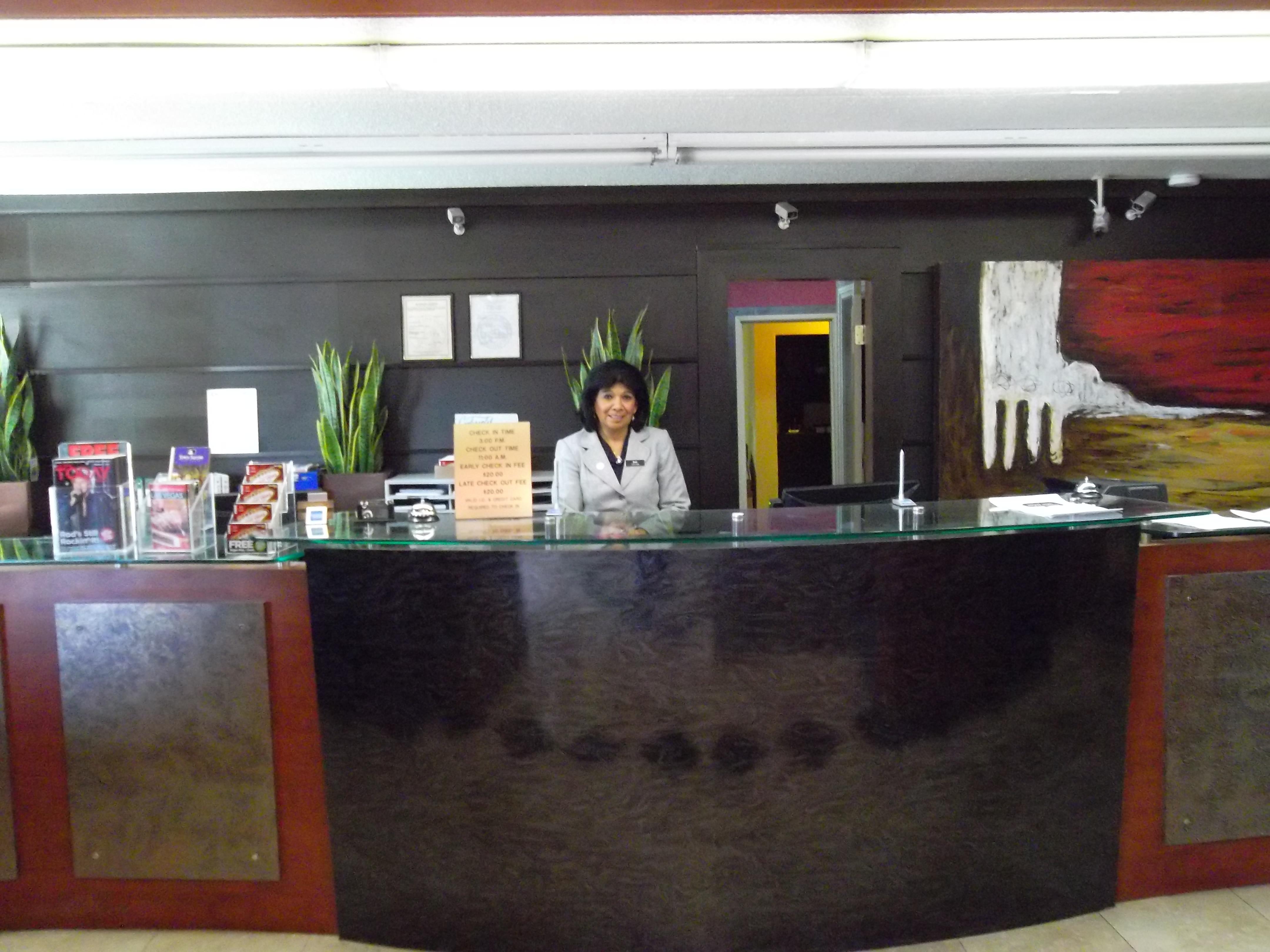 사하라 웨스트우드 호텔