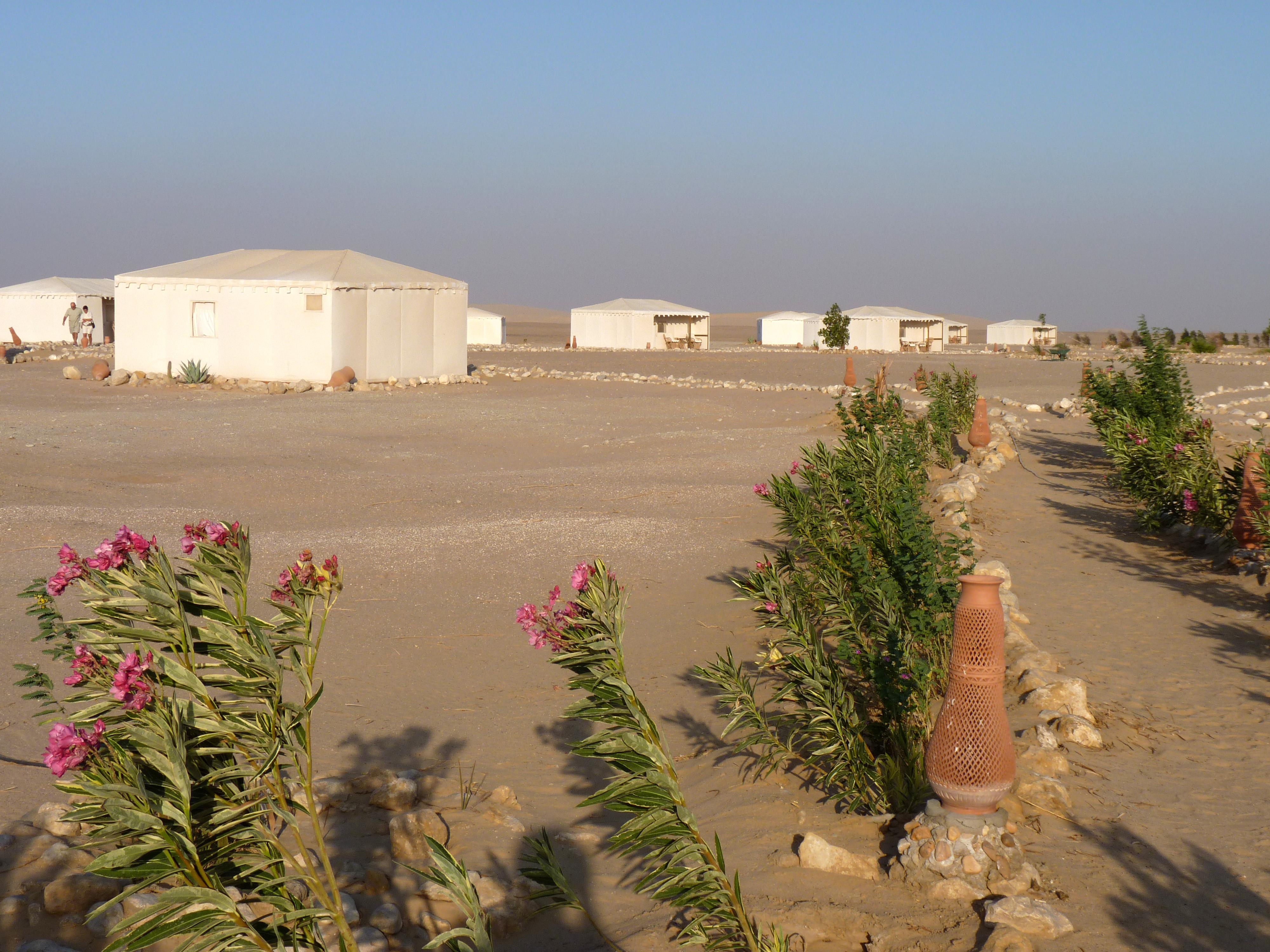 Tabuna Camp
