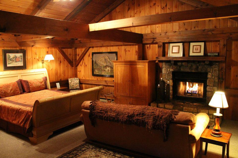 Archer's Mountain Inn