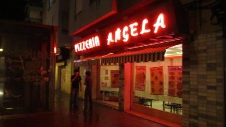 Pizzeria Angela