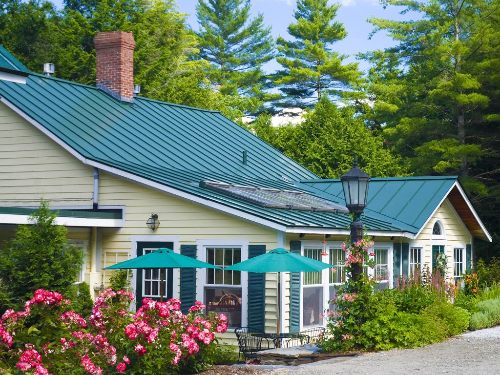 Tucker Hill Inn