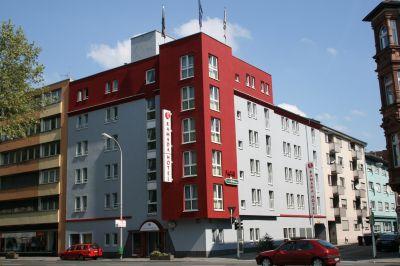 Ramada Hotel Mannheim