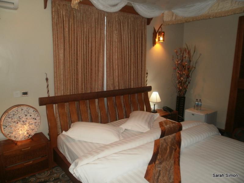 Lush Garden Hotel