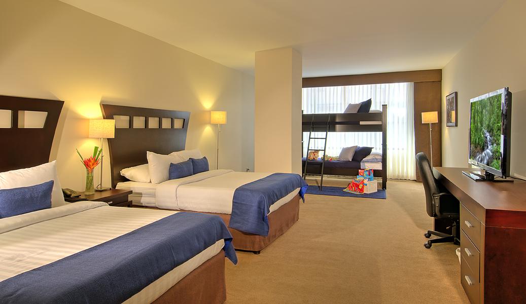Tryp Sabana Hotel by Wyndham