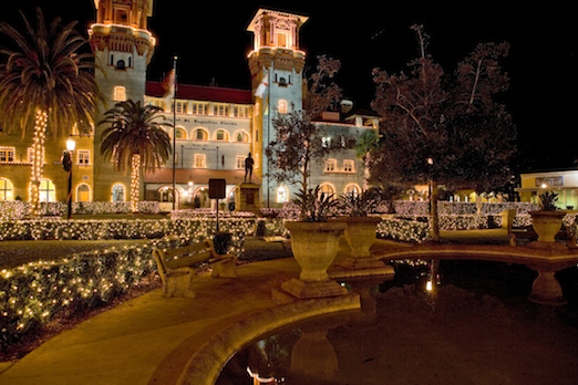 Nights of Lights, Lightner Museum