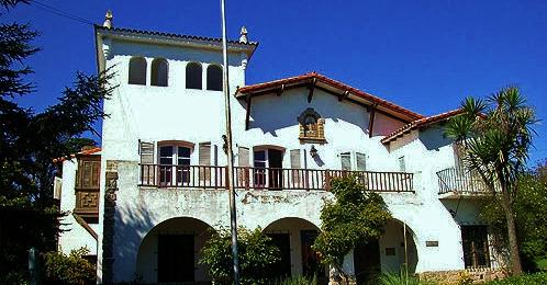 Museo historico municipal Roberto Barilli