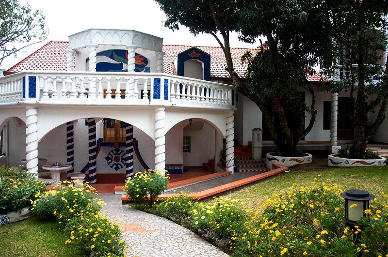 Hotel Ave del Paraiso