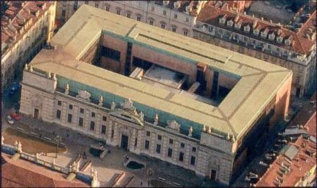 Biblioteca Nazionale Universitaria di Torino