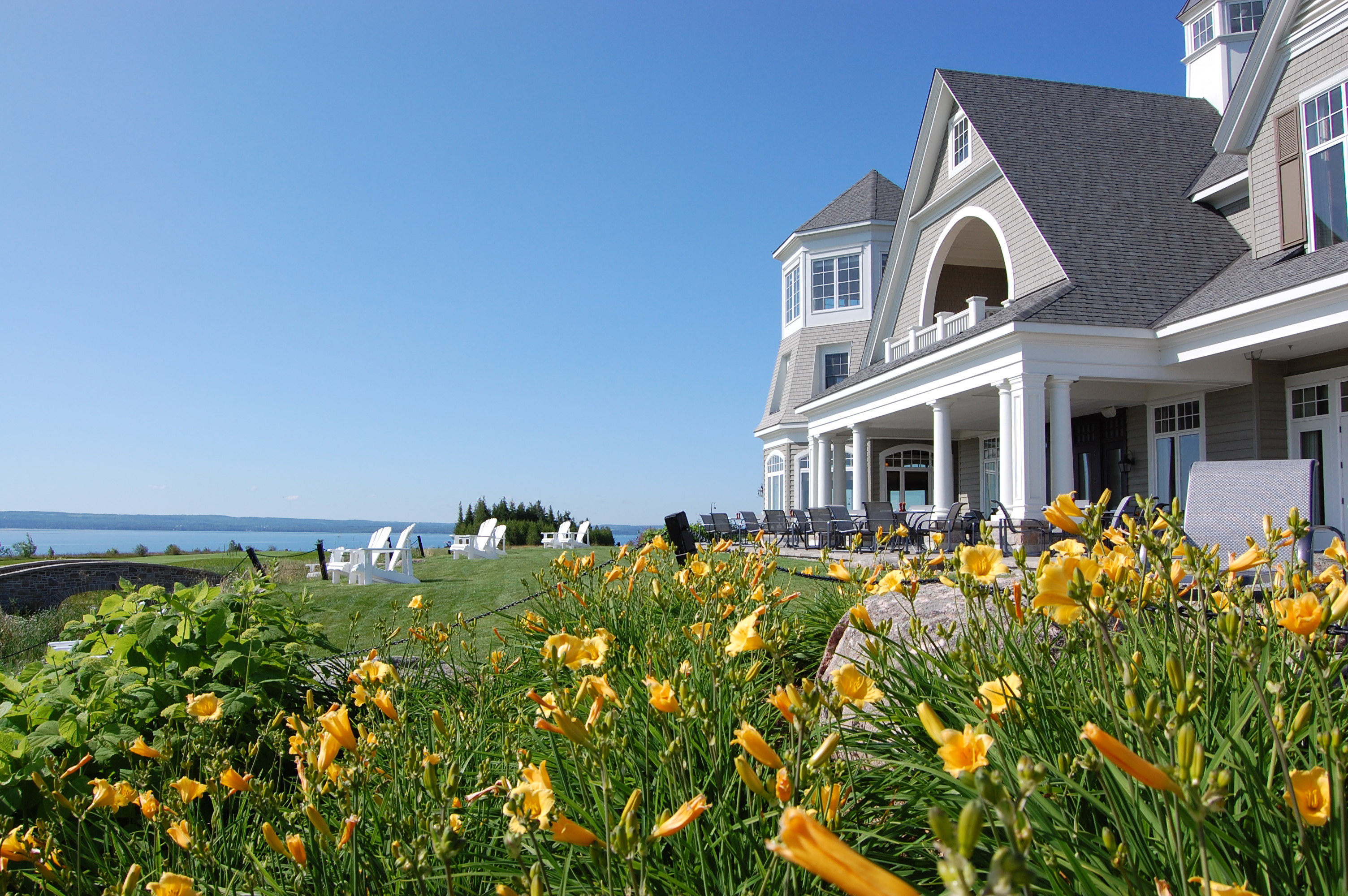 Inn at Cobble Beach Resort and Spa