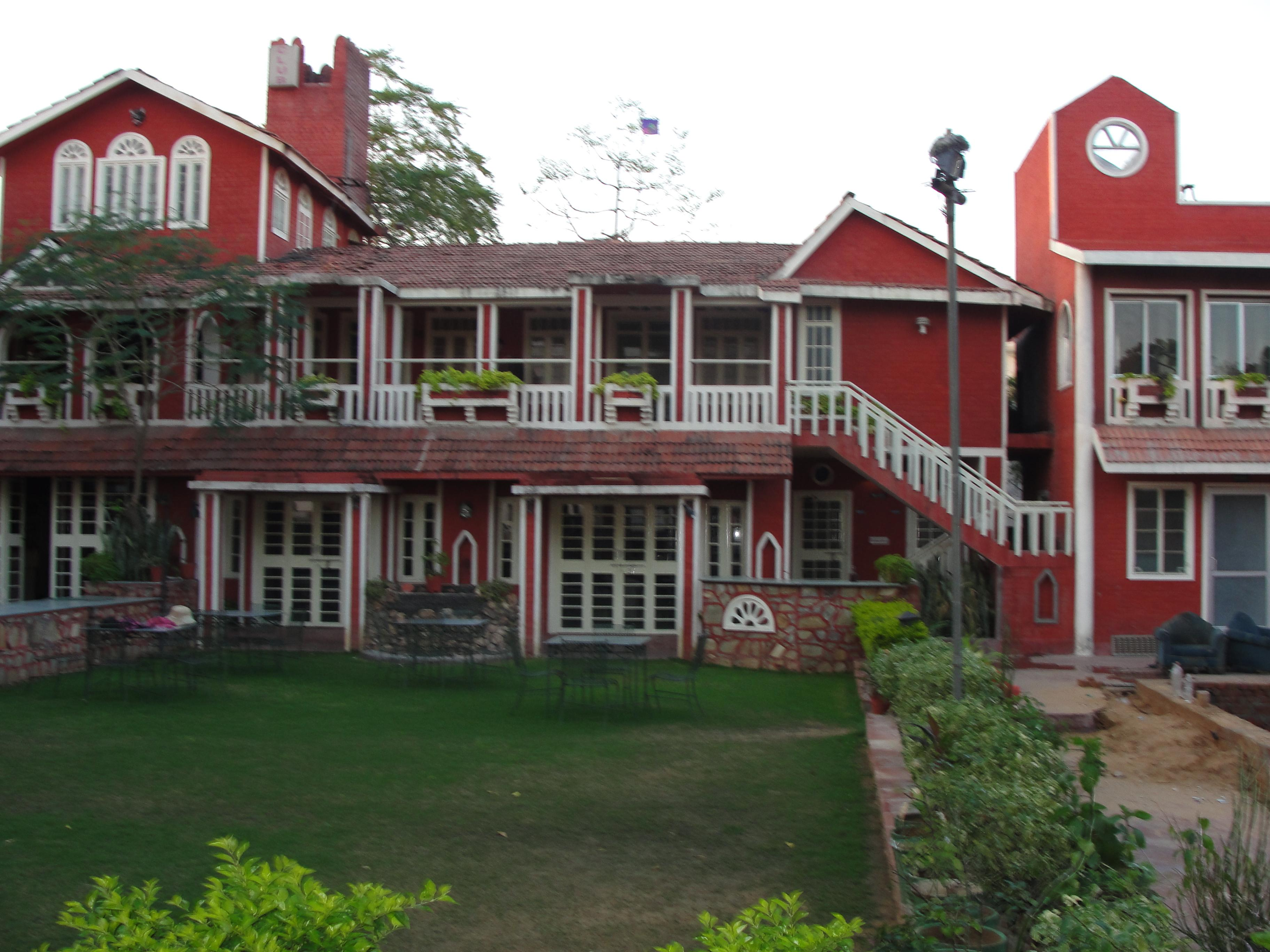 Country Club Golden Days Resort