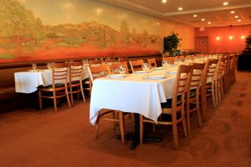LA Tapatia Mexican Restaurant