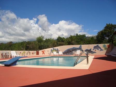 Boquete River Inn