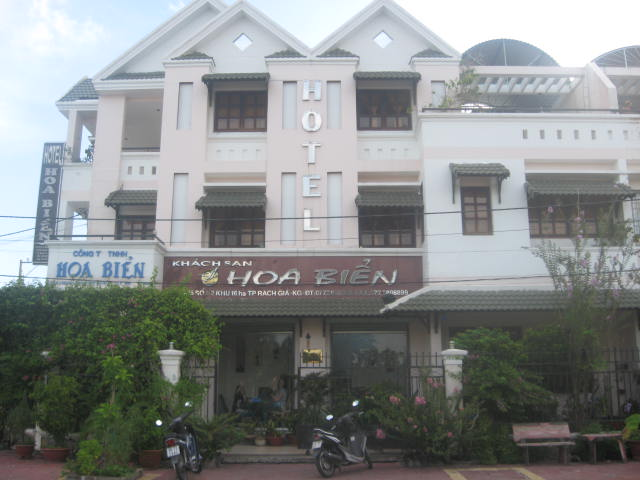 Hotel Hoa Bien