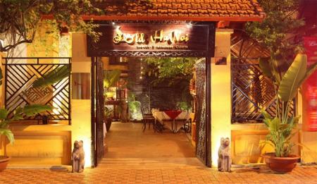 Old Hanoi Restaurant
