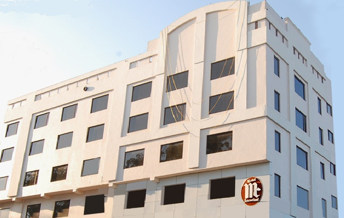 Hotel MC International & ZO Rooms
