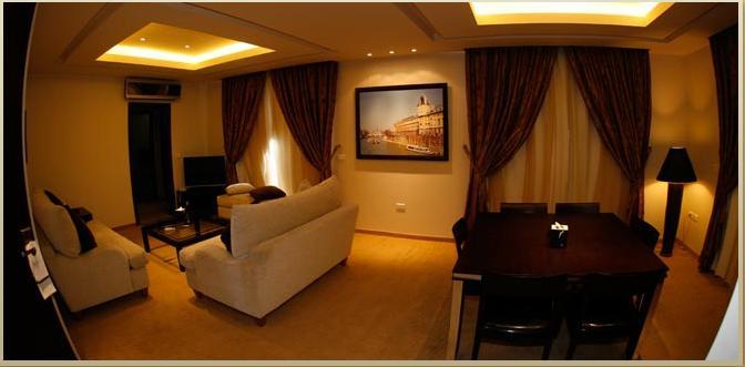 فندق الباريسي