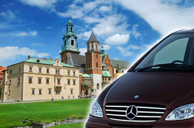 Krakow Transfer - Tours