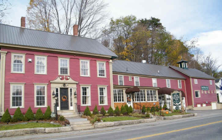 The Beal House Littleton Menu Prices Restaurant Reviews Tripadvisor
