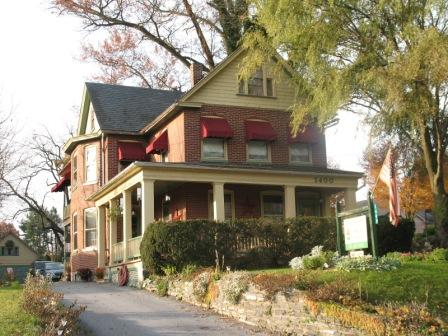 A New Beginning Bed and Breakfast