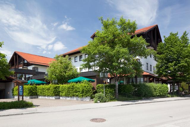 Hachinger Hof Hotel