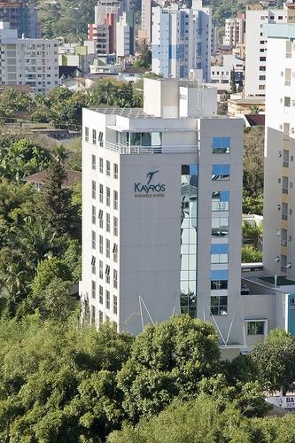 Kayros Business Hotel
