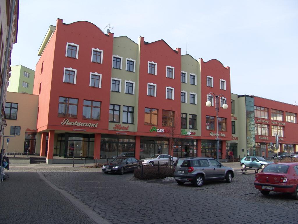 Hotel Luzan