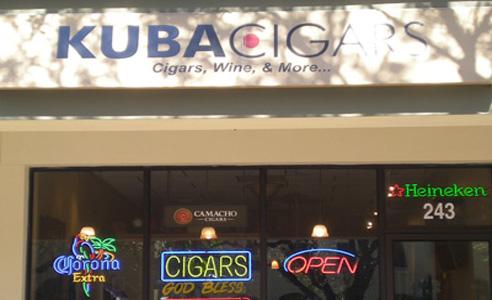 Kuba Cigars
