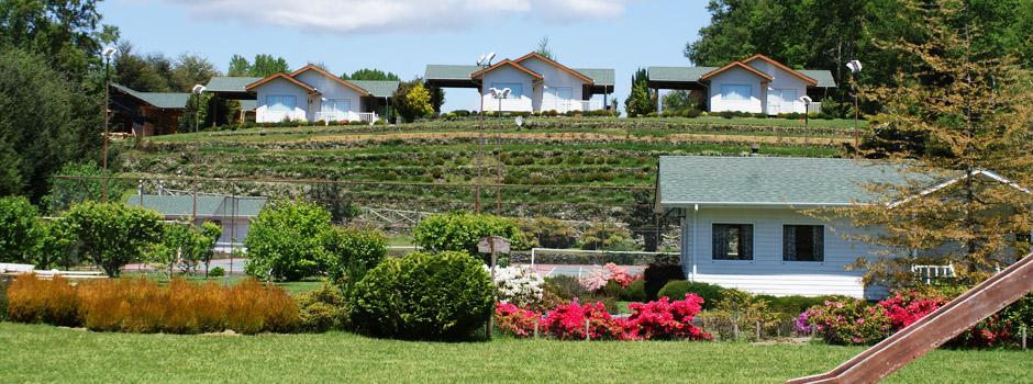 Cabanas Almahue