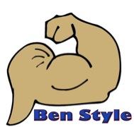 Benstyle Sandwich