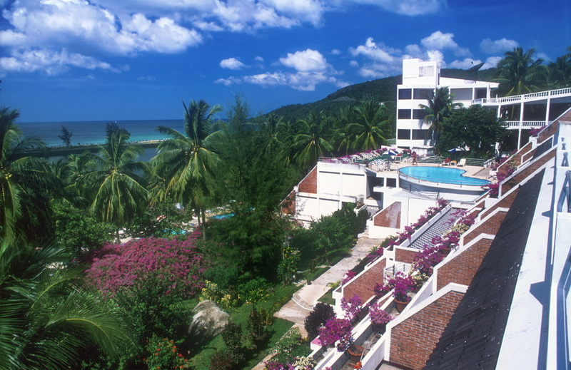 ‪BEST WESTERN Phuket Ocean Resort‬