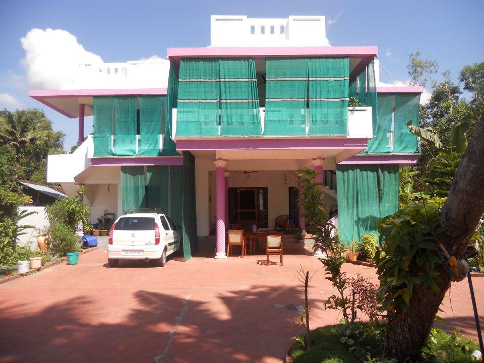 Kadalamma Beach Homestay