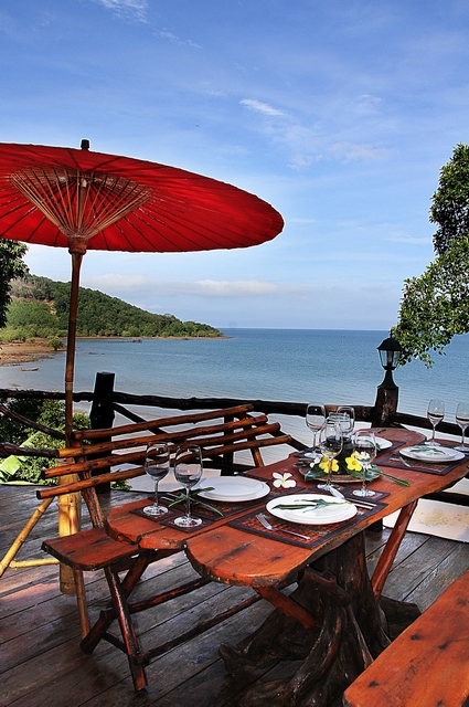 Koh Jum / Koh Pu (Krabi) Thailand  City new picture : Moo 2 292 Koh Pu | Koh Sriboya, Nuea Khlong , Ko Jum 81130 , Thailand