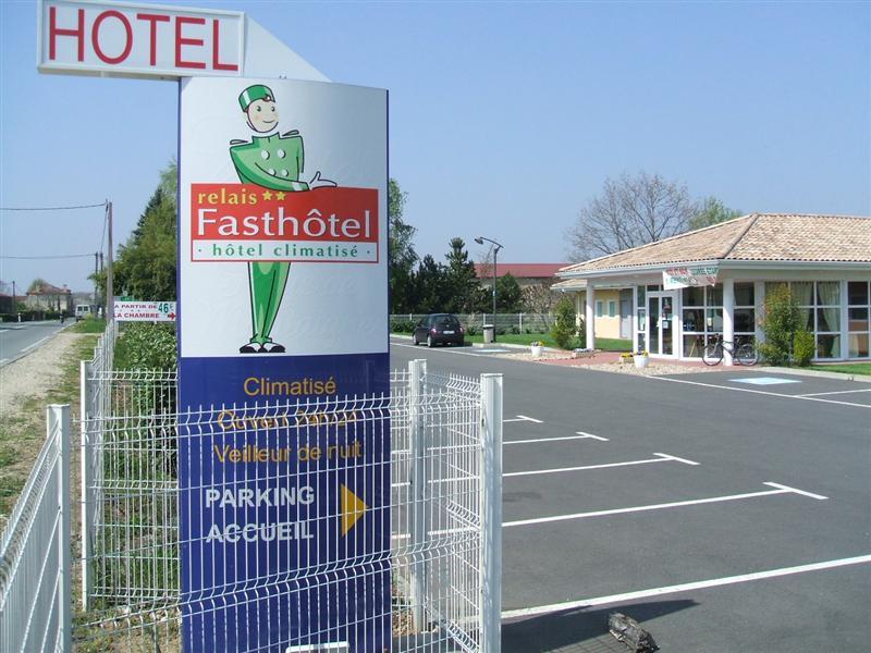 Fasthôtel en Bergeracois