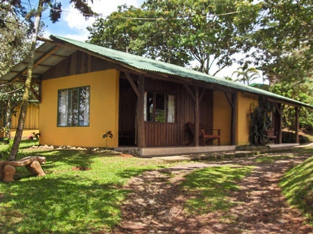 Cerro Alto Lodge